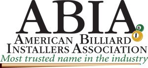 American Billiard Installers Association / Eau Claire Pool Table Movers