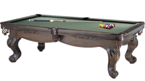 Eau Claire Pool Table Movers, we provide pool table services and repairs.
